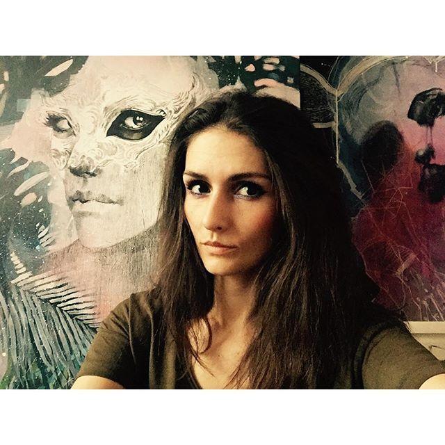 annahalarewicz: Instagram Photo