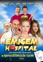 Emicem Hospital Hd bir şekilde izlemek için tıklayın : http://www.filmbilir.com/emicem-hospital-yerli-filmini-izle.html  Emicem Hospital Selo Emicesi Celal'in açtığı Özel Emicem'in yeri olarak adlandırlıan hastanede iş yapmaktadır.