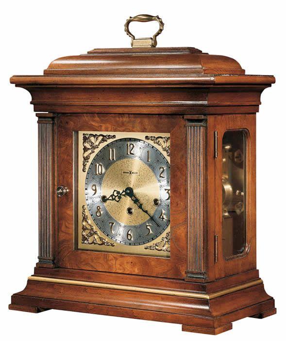 612 436 Howard Miller Mantel Clocks