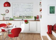 The 'Milan' range of Vision blinds from Blinds Online Ltd – blindsonline.net.nz