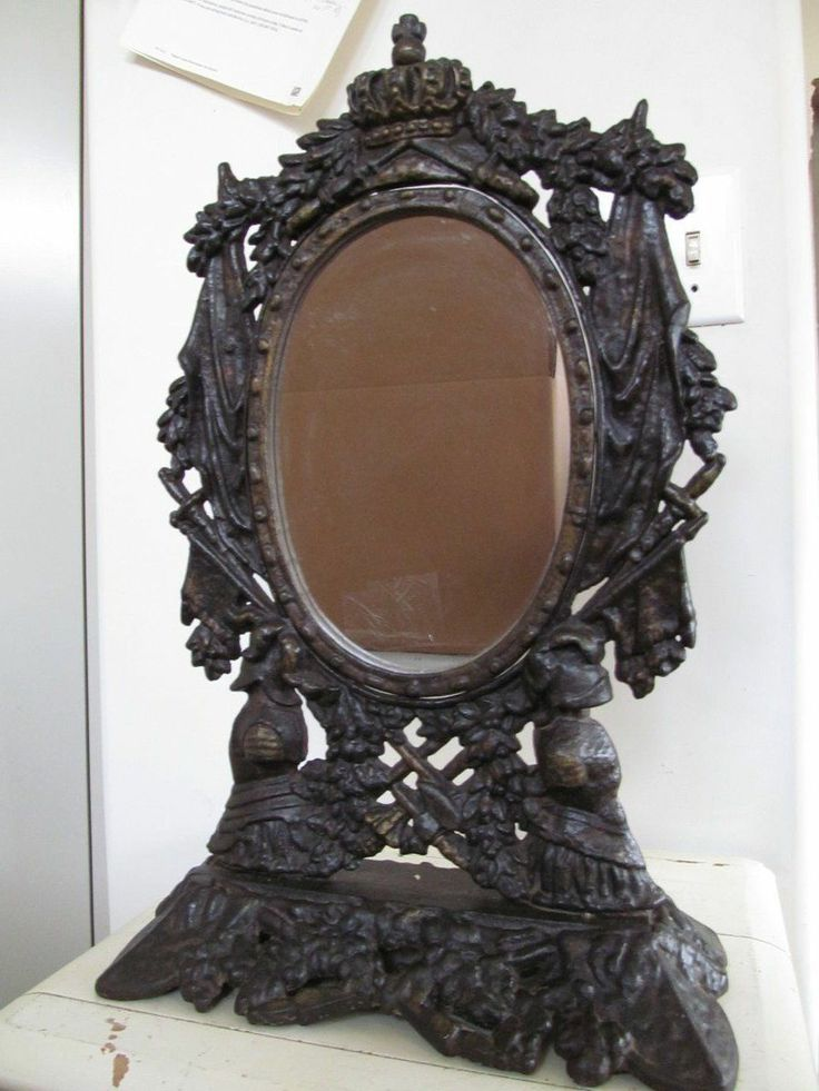 170 best images about old shaving mirrors on pinterest for Shaving mirror