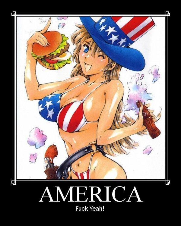 OH Fuck Yeah   America Fuc- oh, yeah? Really? I Had No Idea: Fact, Fallacy and Fun ...