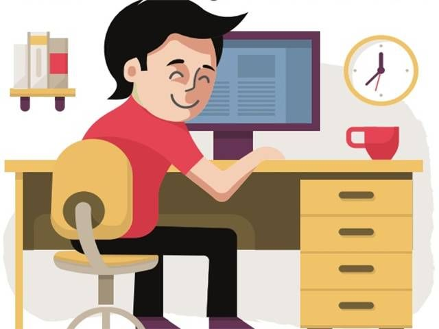 Now you can earn while working from home, thanks to resources available online - The Economic Times
