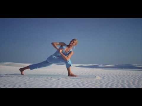 Shiva Rea Fluid Power Yoga