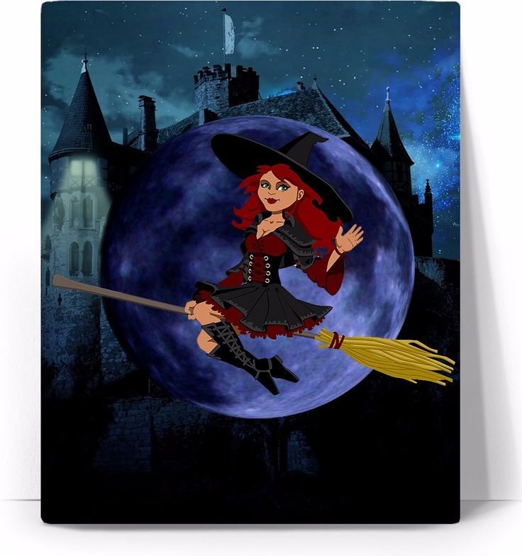 Check out my new product https://www.rageon.com/products/witch-and-blue-moon-art-canvas-print?aff=BWeX on RageOn!