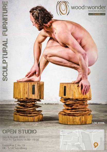 101 besten Furniture Bilder auf Pinterest Tische, Holzarbeiten - danische massivholzmobel douglasie