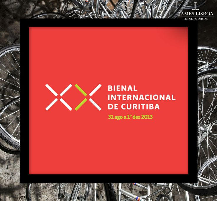 Mídia Social - Bienal Internacional de Curitiba - #post #socialmedia