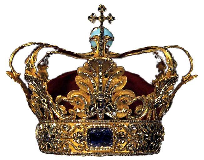 Corona Real de Dinamarca