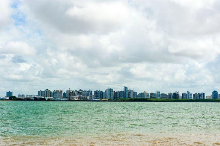 #Hoteles en #ARACAJÚ, #Brasil  Consigue los mejores hoteles en Brasil en #Despegar #trip #bookit #travel #viajar #hotel