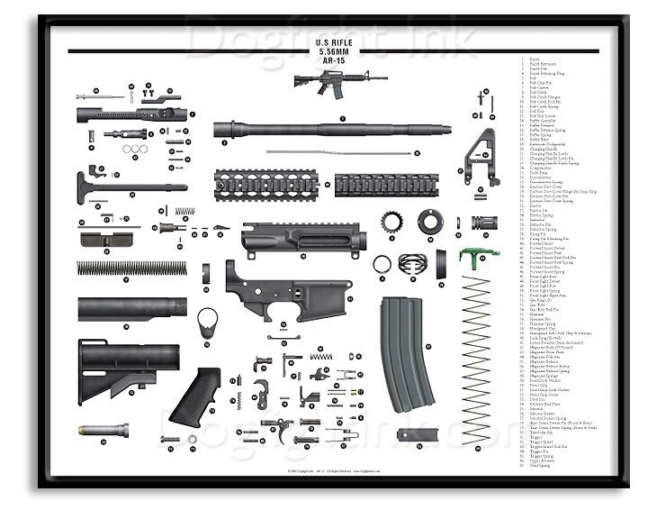ar 15 diagram art 270 best 分解 images on pinterest | cutaway, aviation art ... #4
