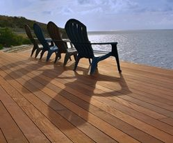 FSC Certified Cumaru Decking | 21mmx140mm (5/4-x6) Random Length up to 16' | greenhome solutions