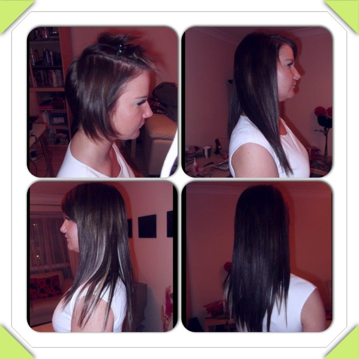 The 24 Best Hair Extensions Images On Pinterest Hair Dos Hairdos