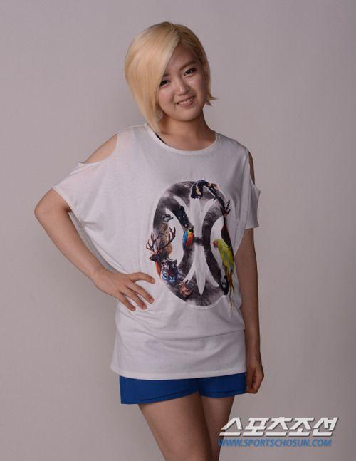 Youkyung Aoa