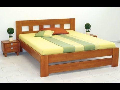 Simple Wooden Cot Designs For Bedroom Bedroom Interior Designs Youtube Simple Bed Designs Bedroom Bed Design Simple Bed