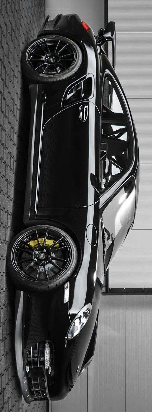 Porsche 911 GT2 by Levon