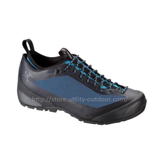 アークテリクス アクルックス FL ゴアテックス ARC'TERYX ACRUX FL GTX アプローチシューズ 靴  - UTILITY outdoor select shop 通販