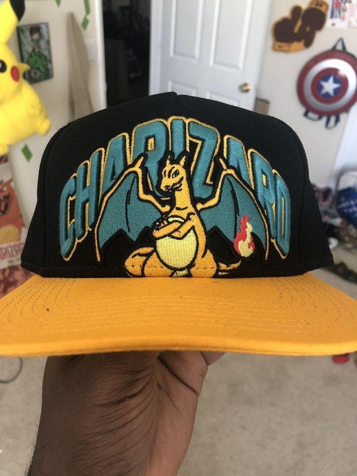 1e58e3baf48dd Olympics 2020 Japan PinWire  Nintendo Pokemon Charizard Snapback Baseball Cap  Hat Official ... 31 mins ago - USA 1984 Olympics Los Angeles McDonalds ...