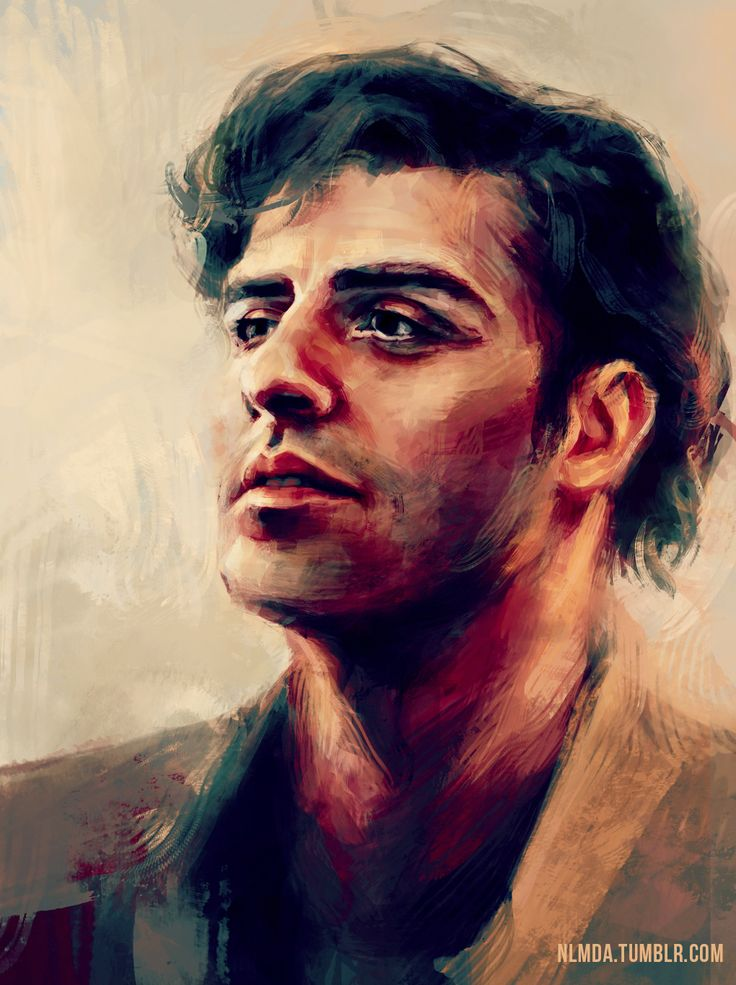Poe Dameron from Star Wars: Episode VII - The Force Awakens