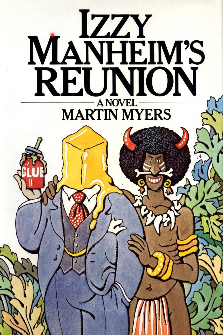 Izzy Manheim's Reunion