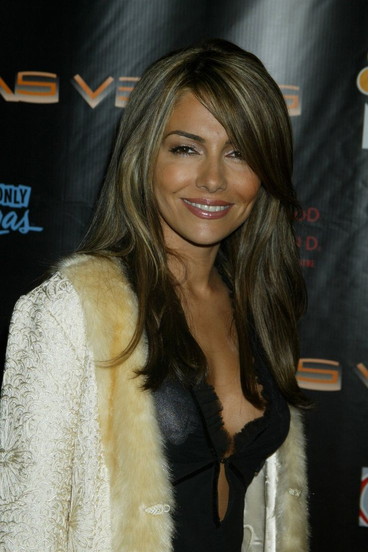 David charvet hairstyles for 2017 celebrity hairstyles by - Vanessa Marcil Vanessa Marcil Picture 167318