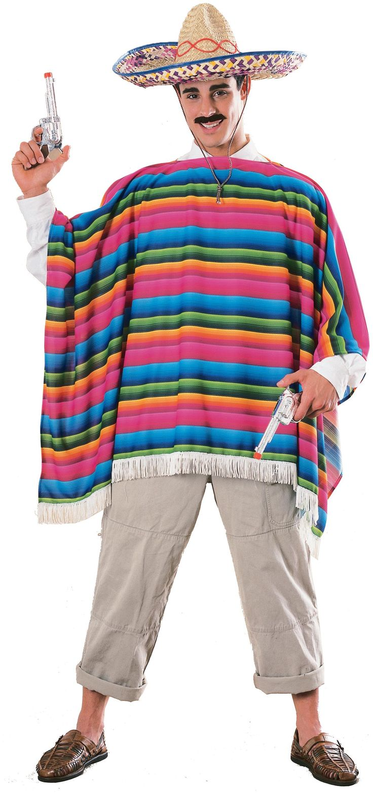 88 best Cinco De Mayo Costumes, Accessories & Party Supplies ...