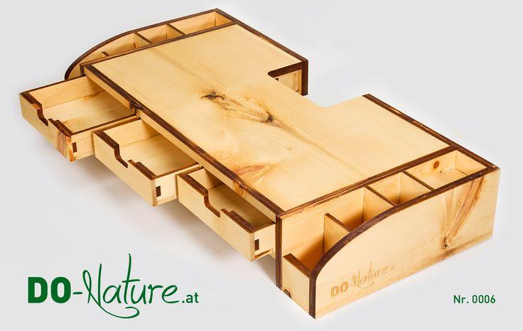 DO-Nature – Zirbe – DO-Nature