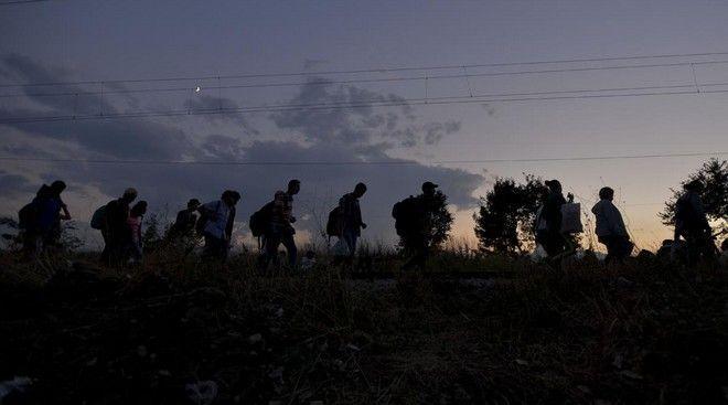 Παρέμβαση: Απειλή εξόδου από τη Σένγκεν: Το νέο Grexit