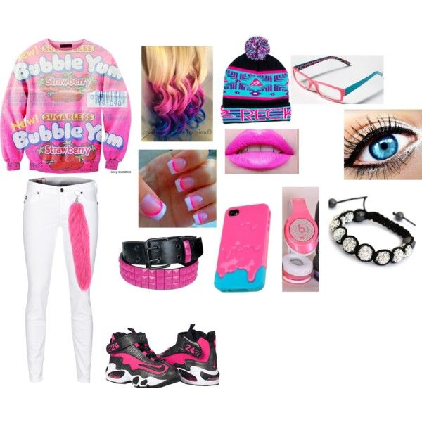 Untitled #572, created by mindless-4-lyf on Polyvore