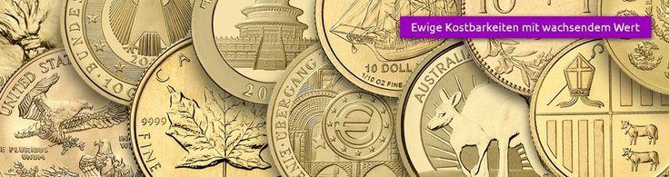 """Für viele Sammler und Privatanleger, die Gold kaufen möchten, gibt es zu Goldmünzen keine Alternative. Bei kaum einer Investition treffen von Investoren geschätzte Eigenschaften wie Wertbeständigkeit und Sicherheit so faszinierend auf Internationalität und ästhetische Vielfalt. Anders ist es kaum zu erklären, dass das kanadische """"Maple Leaf"""", der südafrikanische """"Kruegerrand"""" oder der """"American Eagle"""" über Jahrzehnte zu großen Klassikern mit konstant wachsender Nachfrage wurden."""