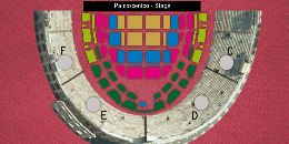 Tickets Carmen ARENA DI VERONA Verona 2014-08-07 20.45