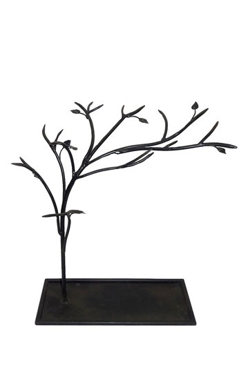 Great idea!Trees Ideas, Trees Organic, Jewelry Display, Gift Ideas, Trees Theme, Holders Trees, Display Trees, Jewelry Holder, Jewelry Trees