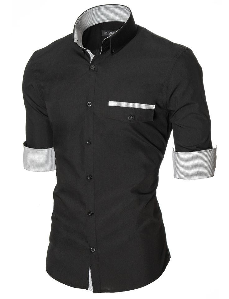 17 best ideas about herren hemden slim fit auf pinterest jeans herren slim fit anzug herren. Black Bedroom Furniture Sets. Home Design Ideas