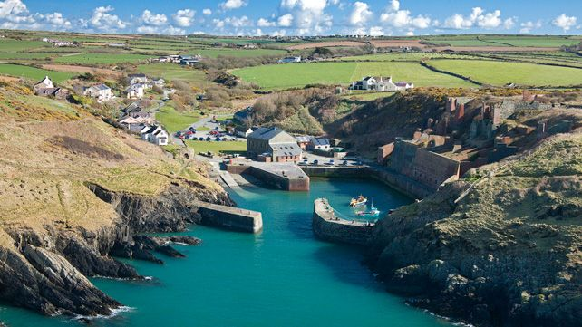 Pembrokeshire Coastal Path | Walking & Hiking | Visit Wales