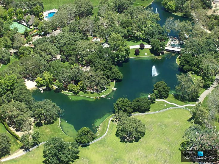 95 best neverland valley ranch images on pinterest
