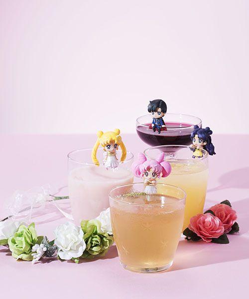 Ochatomo Series Pretty Guardian (Bishojo Senshi) Sailor Moon Night&Day Box figures http://www.cdjapan.co.jp/aff/click.cgi/PytJTGW7Lok/586/A505690/product%2FNEOGDS-241184