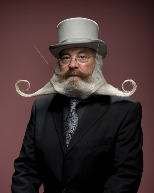 Beards And Mustaches: 17 Best Images About Facial Hair Styles On Pinterest