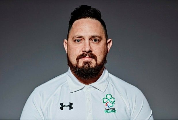 Paralympic Marine launches #philsbeard mental health campaign