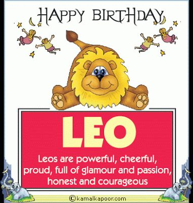 birthday wishes sun signs | Happy-Birthday-Leo-Zodiac-Sun-Sign-Greetings
