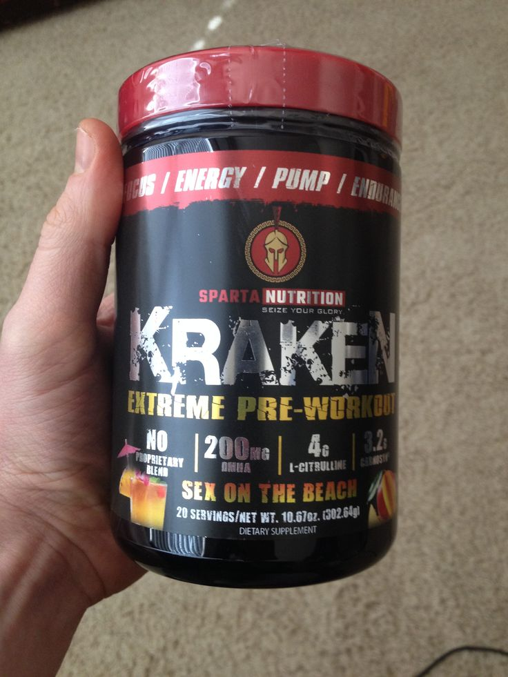 Sparta Kraken Review: The Best 200mg Caffeine You'll Ever Take https://blog.priceplow.com/supplement-reviews/kraken  Sparta Nutrition's announcement for Kraken brought more hype than we've ever seen for a pre workout. We got to review it -- did the the real life story live up to the hype?  Well, if you haven't seen our updated Top 10 Pre Workout lists, then the answer is YES. Stuff's awesome, especially if you want a lower caffeine dose! #Kraken #ReleaseTheKraken