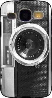 coque Camera Phone pour Samsung Galaxy Core Plus G3500