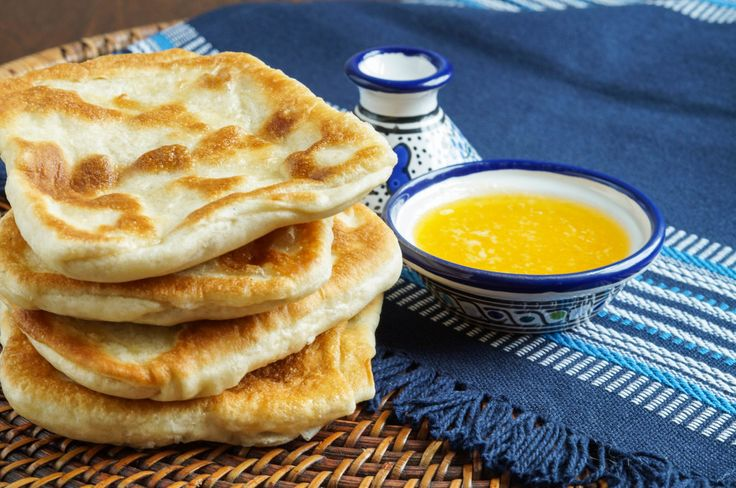 Rgaïf- Msemen (Moroccan Square Flat Bread) >>>> Rgaïf (R'gaif, R'ghayaf, R'ghayef) is a Moroccan flat bread that comes in a variety of shapes. I formed mine into squares known as Msemen. I kept the Msemen plain, but a multiple fillings, savory or sweet, can be added to the center before folding. The folded dough is ...