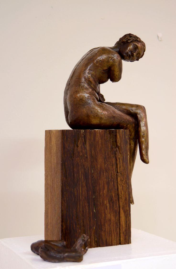 'brb' - bronze