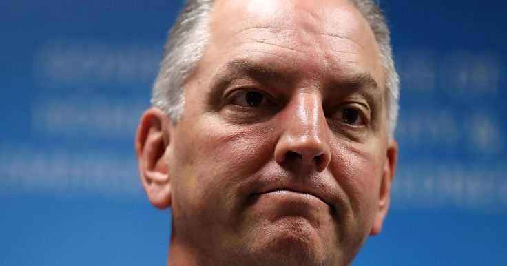 Louisiana Gov. John Bel Edwards' LGBT rights order thrown out by judge