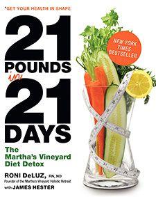 detox.Fit, 21 Pound, Martha Vineyard, Diet Detox, Vineyard Diet, Healthy, Detox Diets, 21 Day, Weights Loss