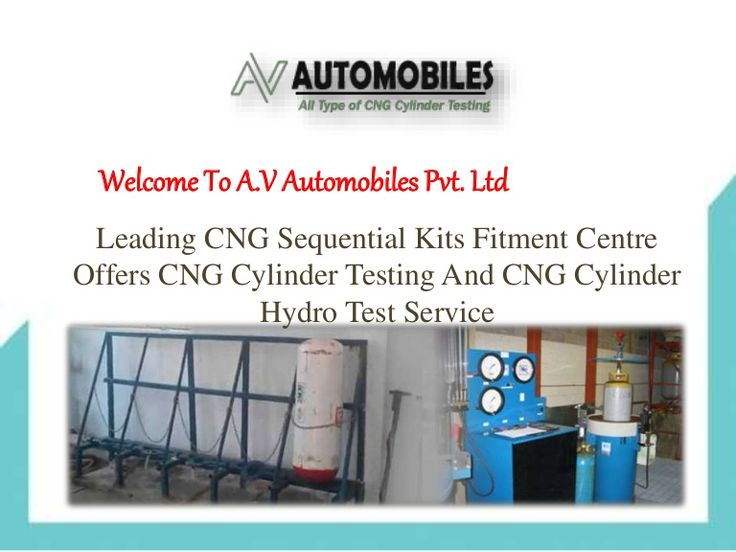 The kits are eco-friendly in nature and you can fit these for your vehicle undoubtedly. We never compromise with the quality of equipment or the services neither we use outdated technology that cause any inconvenience. We are an elite team of professionals to make sure the best quality of CNG Cylinder testing and fitment services to our clients. Being the most trusted service providers of CNG Cylinder Hydro Test In Delhi, we are serving our customers with great products and best services…