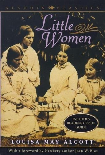 little women louisa may alcott essay Free essay: yea, let young damsels learn of her to prize the world which is to come, and so be wise for little tripping maids may follow god along the ways.