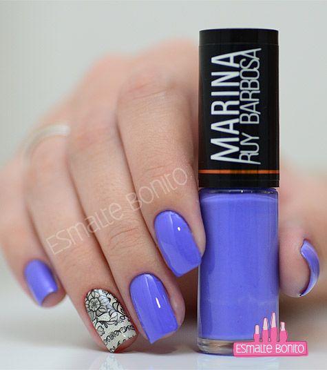 Esmalte It-Girl Marina Ruy Barbosa