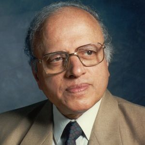 M. S. Swaminathan (Indian, Biologist) was born on 07-08-1925.  Get more info like birth place, age, birth sign, biography, family, relation & latest news etc.