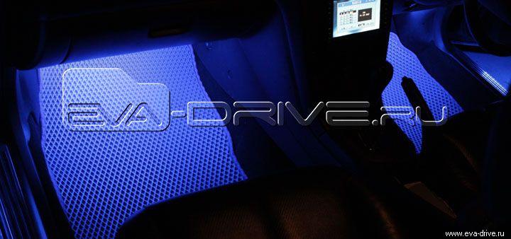 Коврики автомобильные EVA-DRIVE