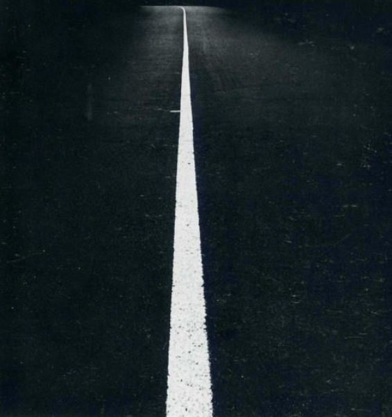 Harry Callahan (1912 - 1999)